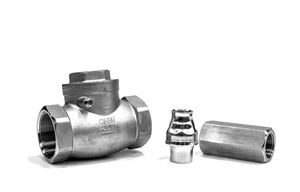 check valves Stainless Steel
