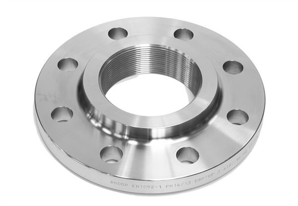 BSPT Threaded 300LB Flange 316 Stainless Steel