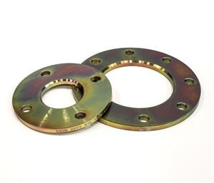 PN16 Zinc Plated Backing Ring