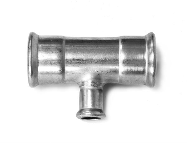 Press Fittings Reducer Tee Coupling