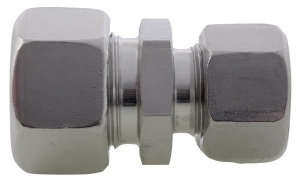 Reducing Coupling Single Ferrule Compression 316 Stainless Steel