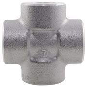 Socket Weld (SW) Equal Cross 3000LB 316 Stainless Steel