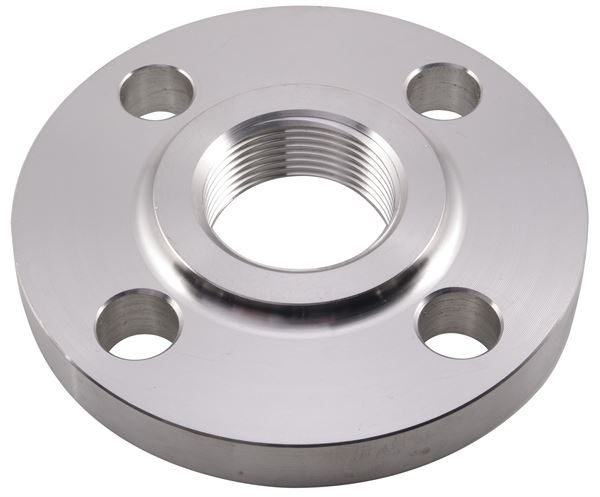 150LB-Threaded-Flange-316