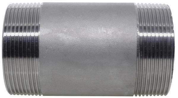 Barrel-Nipple-150lb-316-Stainless-Steel-Fitting