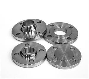 PN16 Flange 304 Stainless Steel