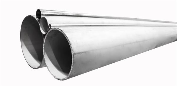 Nominal Bore (NB) Schedule 80S 316 Stainless Steel Pipe SEAMLESS