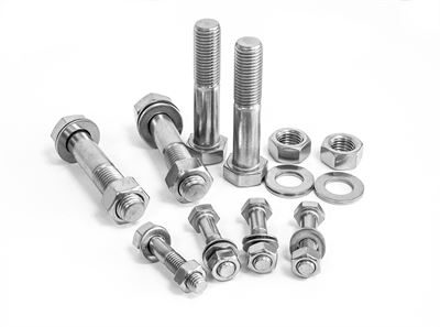 A4 Stainless Steel Bolt Sets
