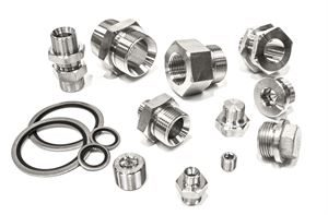 Hydraulic-Fittings-&-Seals