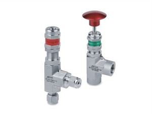 Fd-Lok Proportional Relief Valves Stainless Steel