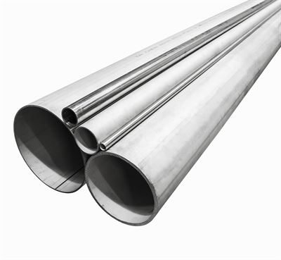 NB Pipe Stainless Steel 304 & 316