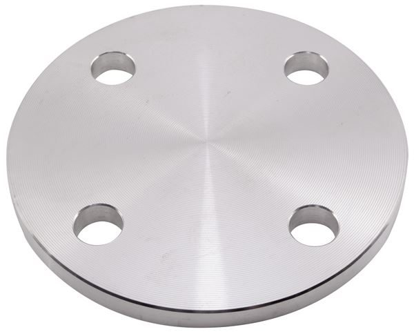 Table E Blind Flange 304L stainless steel