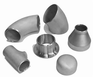 Butt Weld Fittings 304 & 316 Stainless