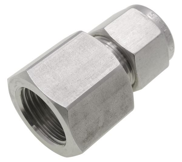 Female-Connector-NPT-Twin-Ferrule