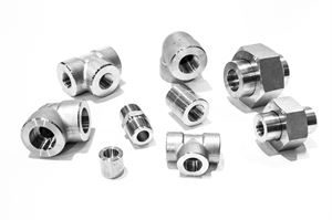 6000LB-Pipe-Fittings-Stainless-Steel