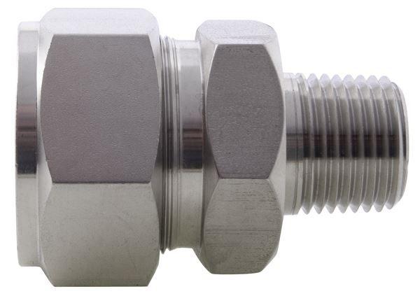 Male-Connector-BSPT-Twin-Ferrule