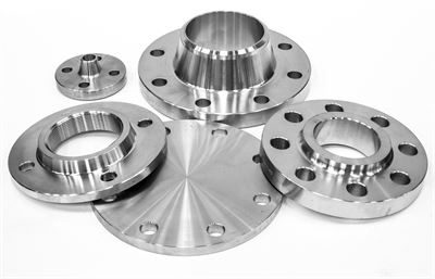 Flanges Stainless Steel