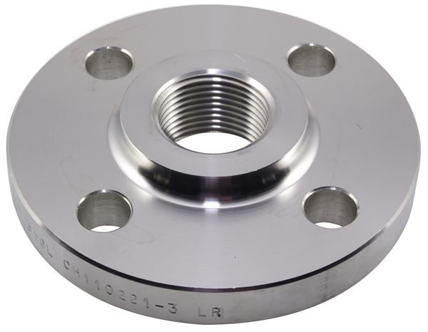 PN164-Threaded-Flange-316